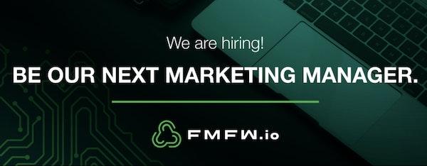 FMFW.io jobs